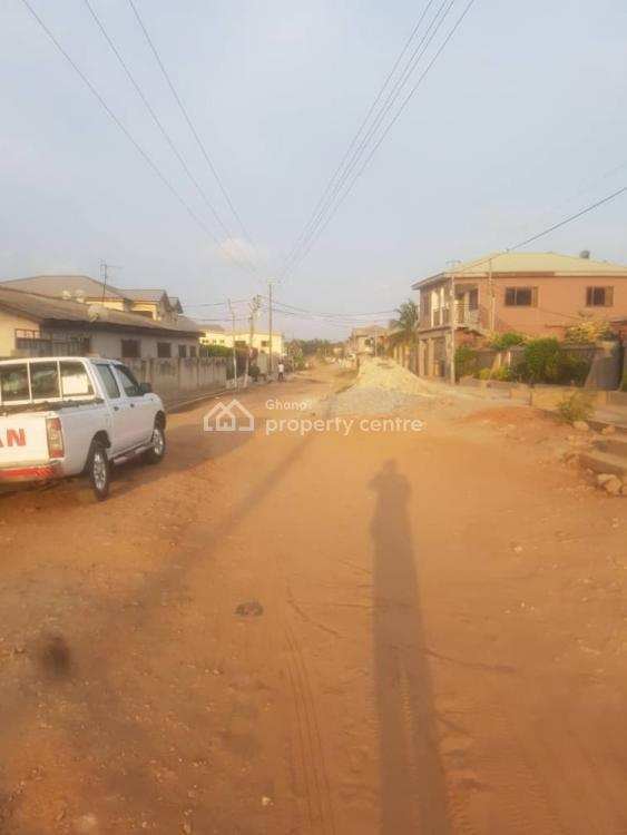 Titled Plots at Ngleshie Amanfrom (before Kasoa), Ngleshie Amanfrom, Accra Metropolitan, Accra, Mixed-use Land for Sale
