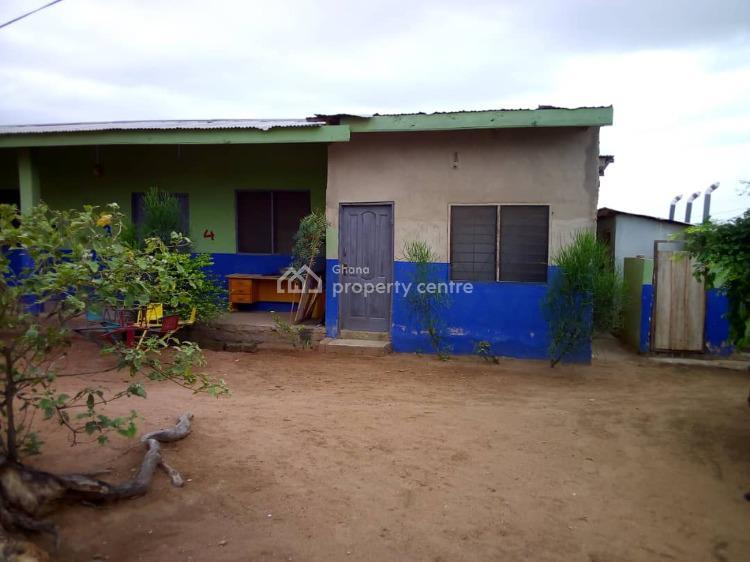 School at Sarpeiman, Macedonia Amasaman, Sarpeiman, Amasaman, Ga West Municipal, Accra, School for Sale