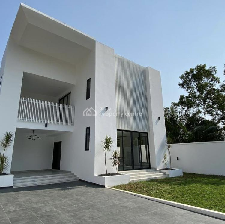 5 Bedroom Luxury Mansion, North Labone, Accra, House for Sale
