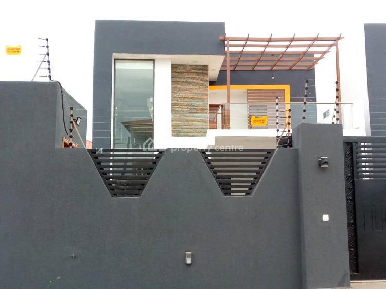 5 Bedroom House, East Legon Hills, East Legon, Accra, House for Sale