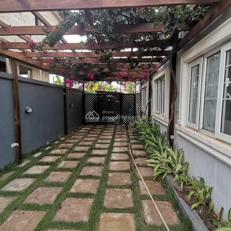 4 Bedroom Luxury Mansion, East Airport, Airport Residential Area, Accra, House for Sale