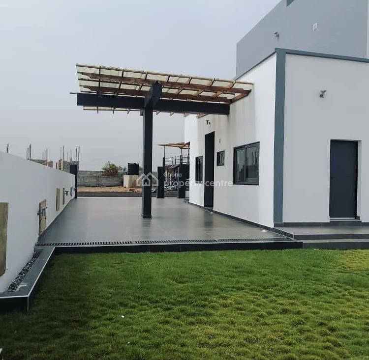 4 Bedroom Luxury Home, East Legon Hills, East Legon, Accra, House for Sale