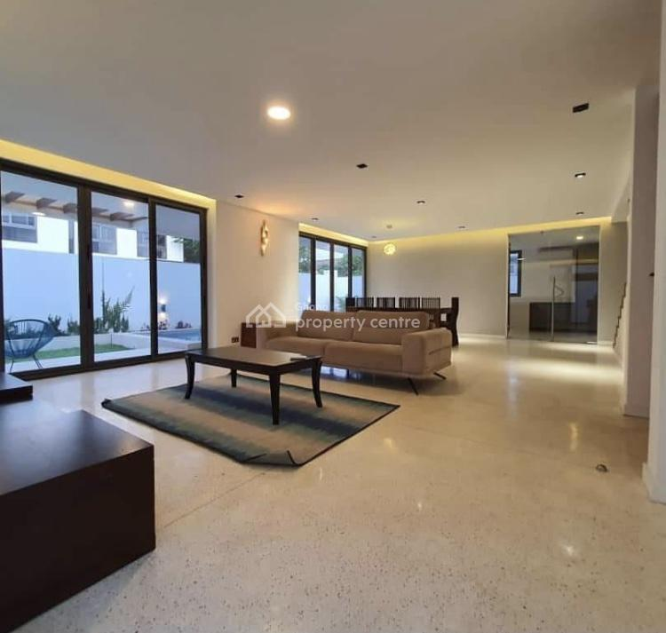 Luxury 5 Bedroom Home, Cantonments, Accra, House for Sale