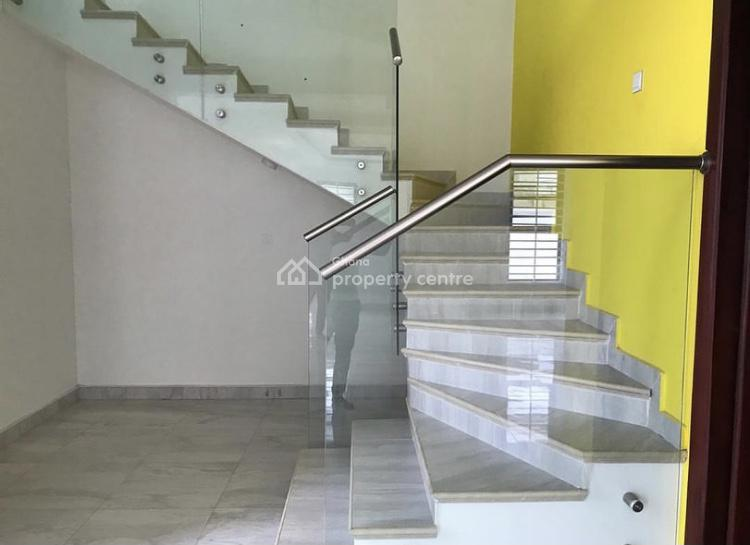 Luxury 4 Bedroom Home, East Legon, Accra, House for Sale