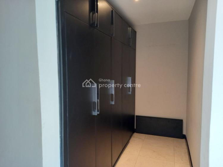 Luxury 4 Bedroom Townhouse, Cantonments, Accra, Semi-detached Duplex for Rent