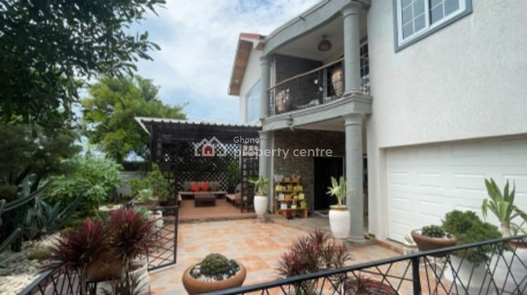Ultra Modern 4 Bedroom House, American House, East Legon, Accra, Detached Duplex for Sale