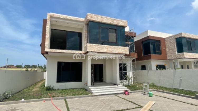 5 Bedroom Store House, East Legon, Accra, Detached Duplex for Sale