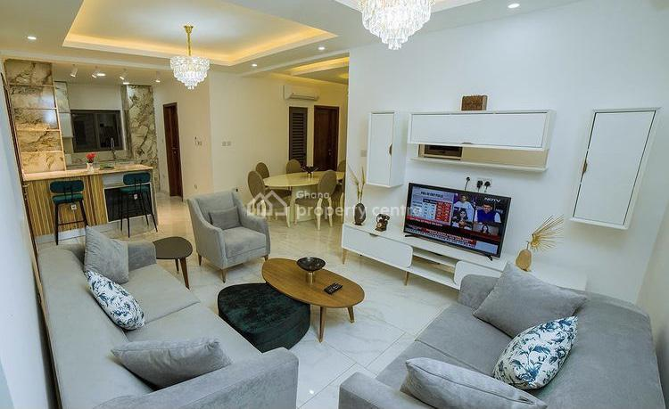 Luxury 4 Bedroom Home, Cantonments, Accra, House for Sale