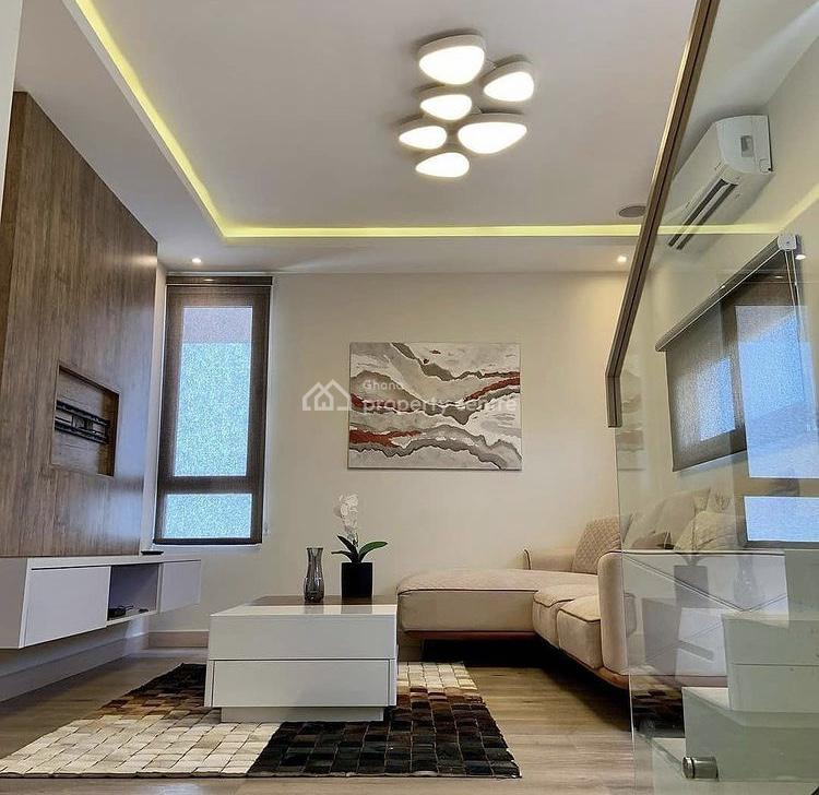 4 Bedroom Smart Home, Cantonments, Accra, House for Sale