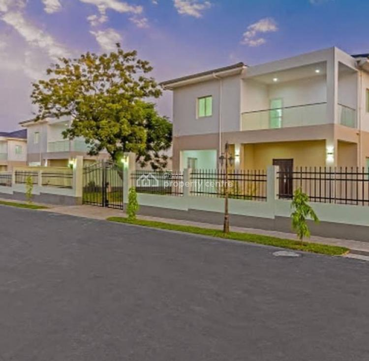 Luxury Townhomes, Tema, Accra, House for Sale