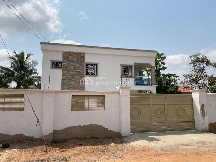 Luxury 5 Bedroom House, Ga East Municipal, Accra, House for Sale