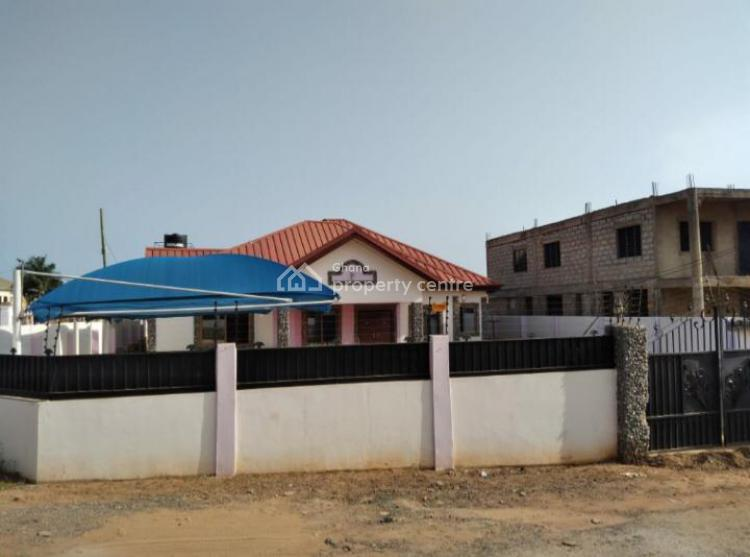 3 Bedroom House, Ga East Municipal, Accra, House for Sale