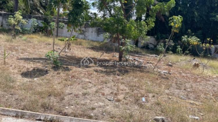 0.3.7 of an Acre Land Now Selling, Cantonments, Cantonments, Accra, Mixed-use Land for Sale
