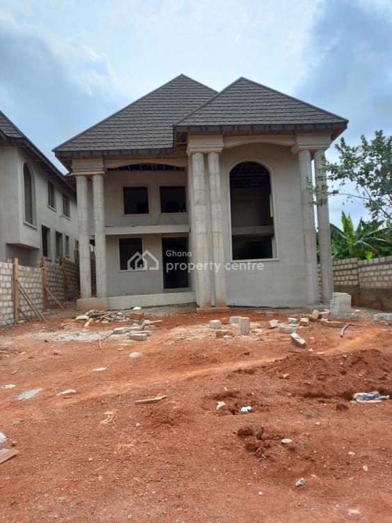 Executive 5 Bedrooms, Kotwi ( Santasi), Kumasi Metropolitan, Ashanti, House for Sale