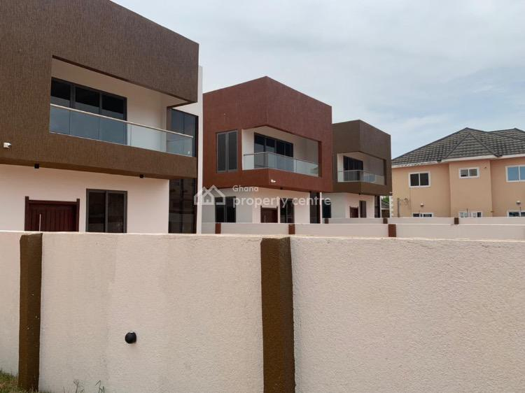Three Bedroom House Located at American House East Legon, American House, East Legon, Accra, House for Sale