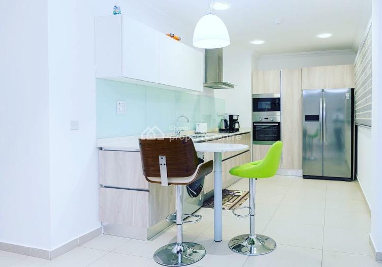 Furnished 2 Bedroom Apartment Now Letting, Dzorwulu Area, Dzorwulu, Accra, Mini Flat for Rent