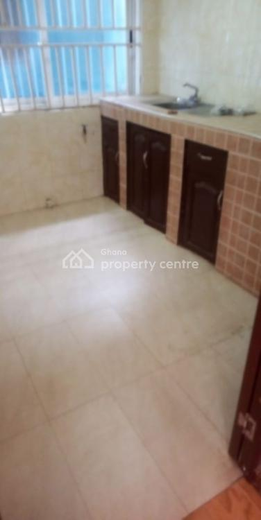 4 Room Office Accomodation with Reception, Kitchenette and 3 Washrooms, Dantu Lane, North Kaneshie, Accra, Office Space for Rent
