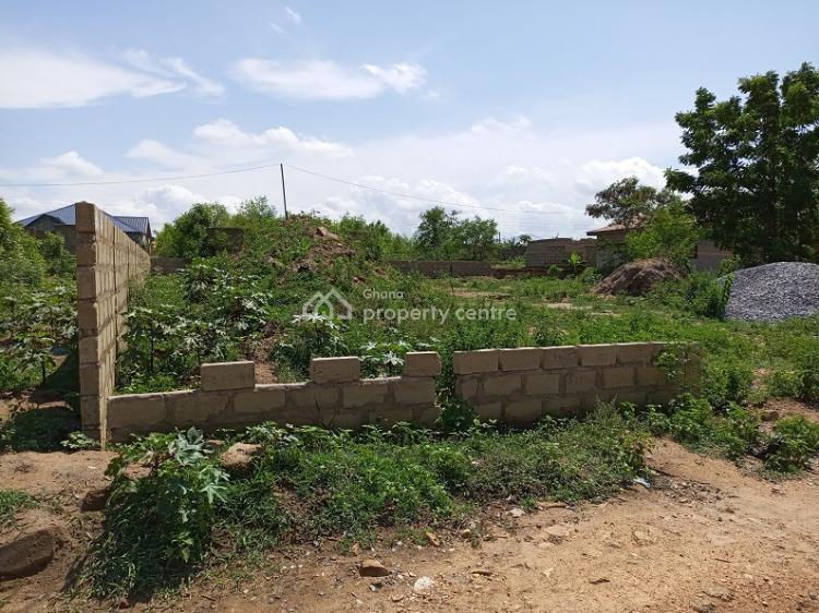 Registered Title 1 Plot, Kasoa, Accra Metropolitan, Accra, Residential Land for Sale