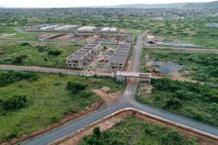Registered and Serviced Plots of Land with Valid Documents Available, Greater Accra and Central, Ga South Municipal, Accra, Mixed-use Land for Sale