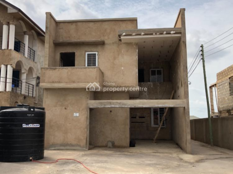 Upcoming Modern 4 Bedroom Located at Malejor, Near Valley View, Dodowa Road, Adenta Municipal, Accra, Detached Duplex for Sale