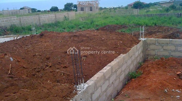 Registered Estate Plots of Land with Valid Documents, Greater Accra and Central Region, Ga South Municipal, Accra, Mixed-use Land for Sale