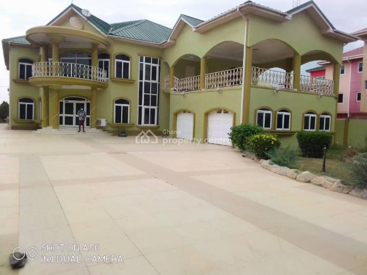 Furnished 4 Bedrooms House, East Legon Hills, East Legon, Accra, Detached Duplex for Sale