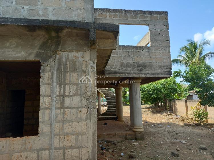 Luxury 12 Bedrooms, Abuakwa Sepaase, Atwima Nwabiagya, Ashanti, House for Sale