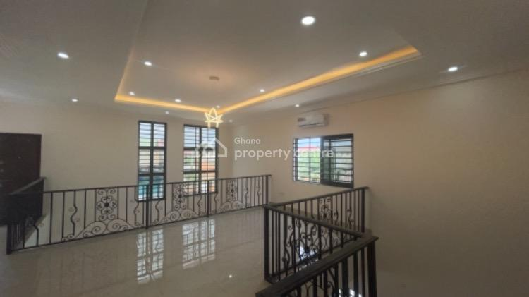 Ultra Modern 4 Bedroom Store House, American House, East Legon, Accra, Detached Duplex for Sale