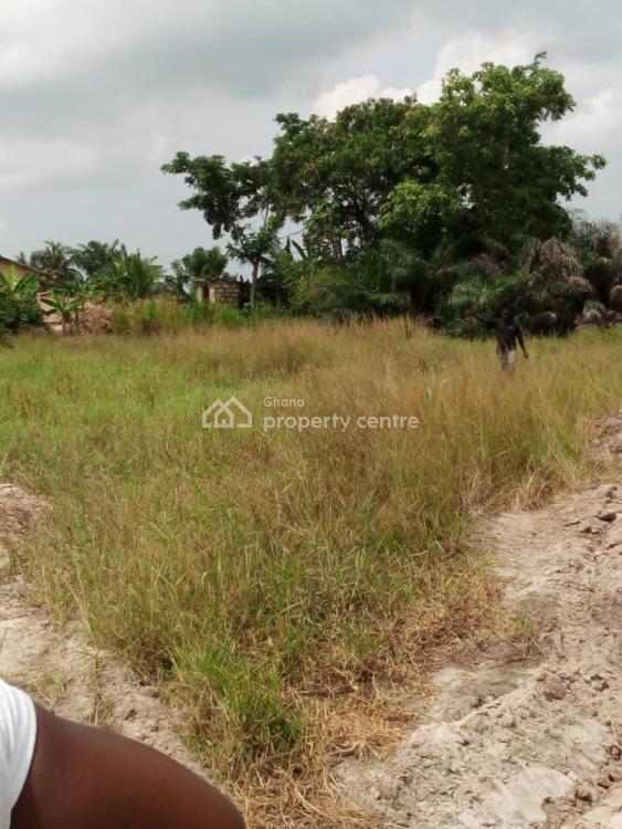 2 Plots of Land, Kojo Ashong, Ga West Municipal, Accra, Residential Land for Sale