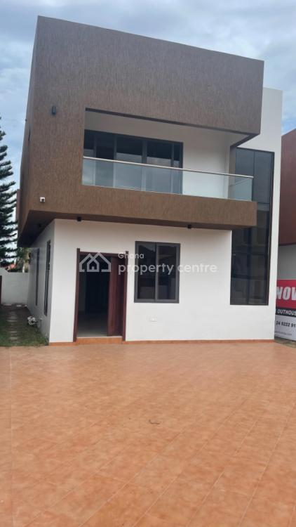 3 Bedroom Store House, American, East Legon, Accra, Detached Duplex for Sale