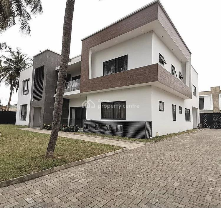 Luxury 3 Bedroom Apartments Fully Furnished, Roman Ridge, Accra, Apartment for Rent