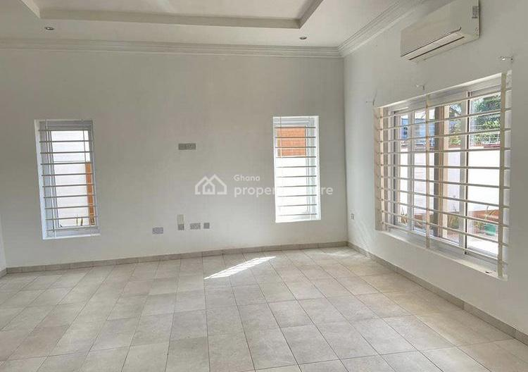 Luxury 4 Bedroom House, East Legon, Accra, House for Rent