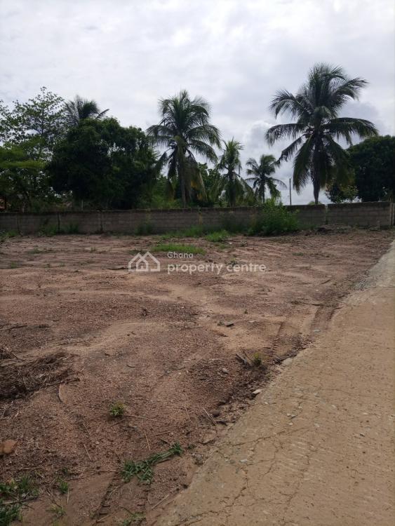 Titled Estate Plot, Kokrobite, Accra Metropolitan, Accra, Residential Land for Sale
