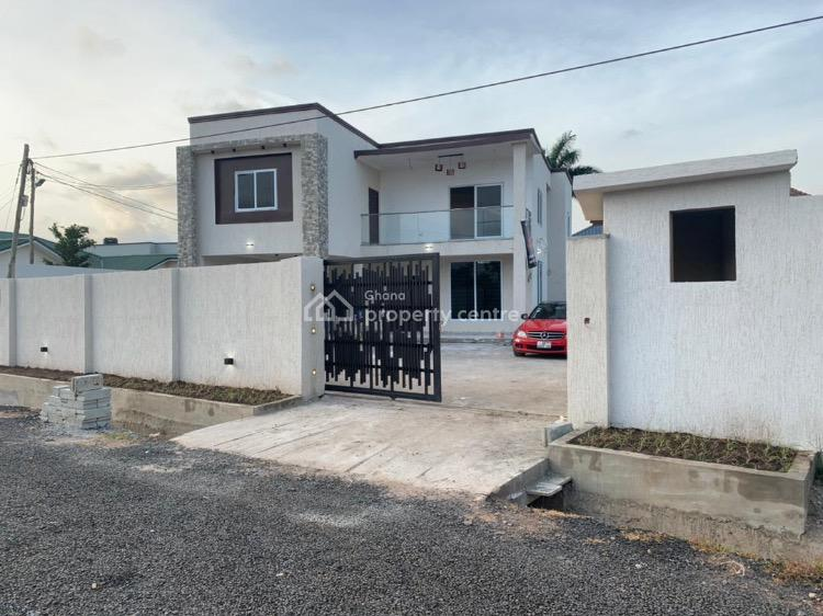 Ultramodern 4 Bedroom House with Spacious Compound. Negotiable, Adjiringanor, East Legon, Accra, House for Sale