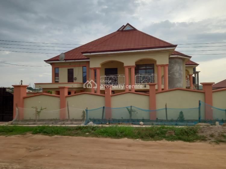 Luxury Property, Anwomaso, Kumasi Metropolitan, Ashanti, House for Sale