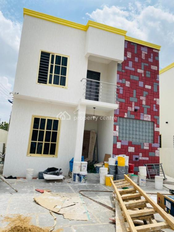 4 Bedroom House at Lakeside Community 8, Adenta Municipal, Accra, House for Sale