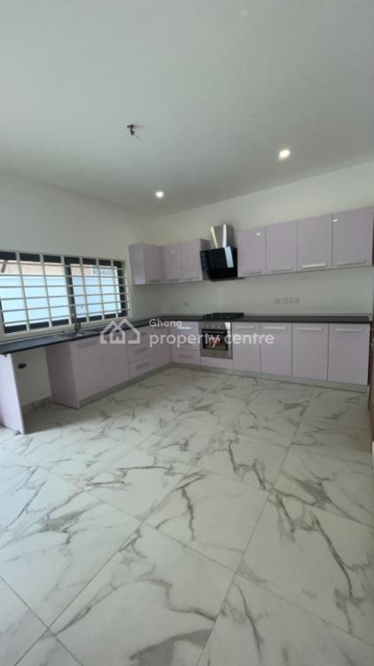 New 3 Bedroom House, Sakumono, Spintex, Accra, Detached Bungalow for Sale