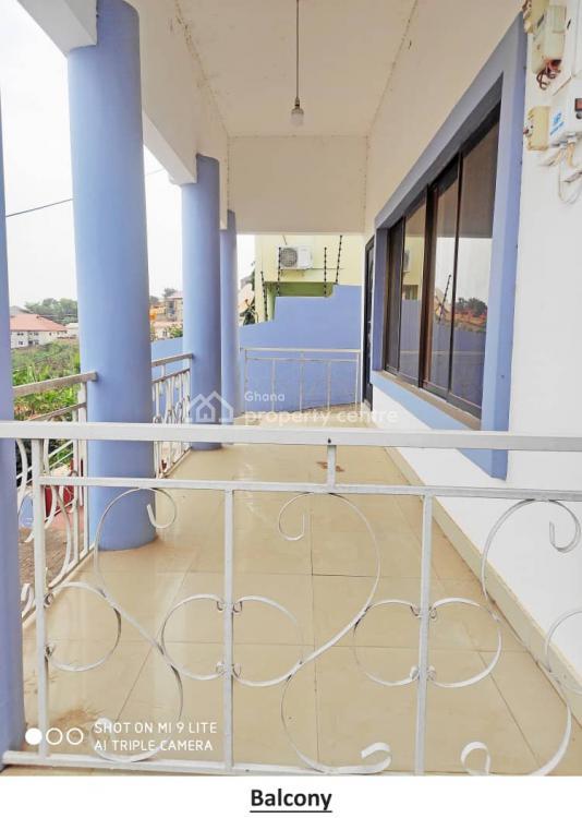 Luxurious 3 Bedroom One Storey Building, Marple Street, Ashongman Hills Estate, Ga East Municipal, Accra, Detached Duplex for Sale