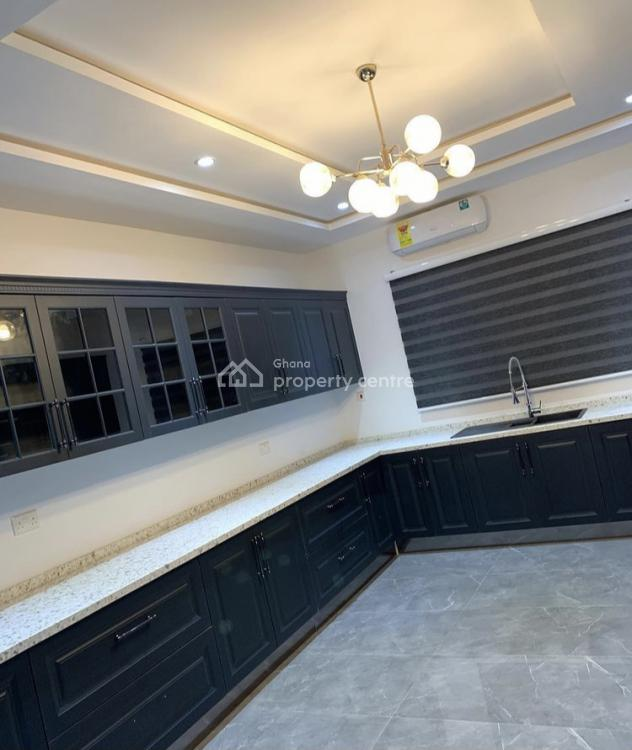 Luxury 5 Bedroom Mansion, East Legon Hills, East Legon, Accra, House for Sale