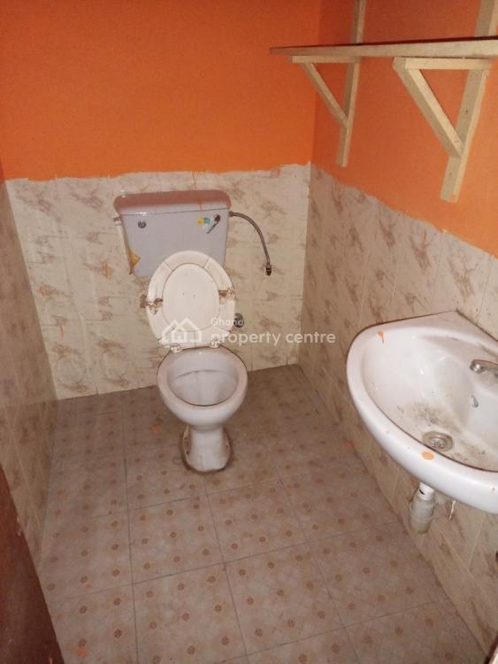 3 Bedrooms House+garage, Atadeka, Kpone Katamanso, Accra, Terraced Bungalow for Sale