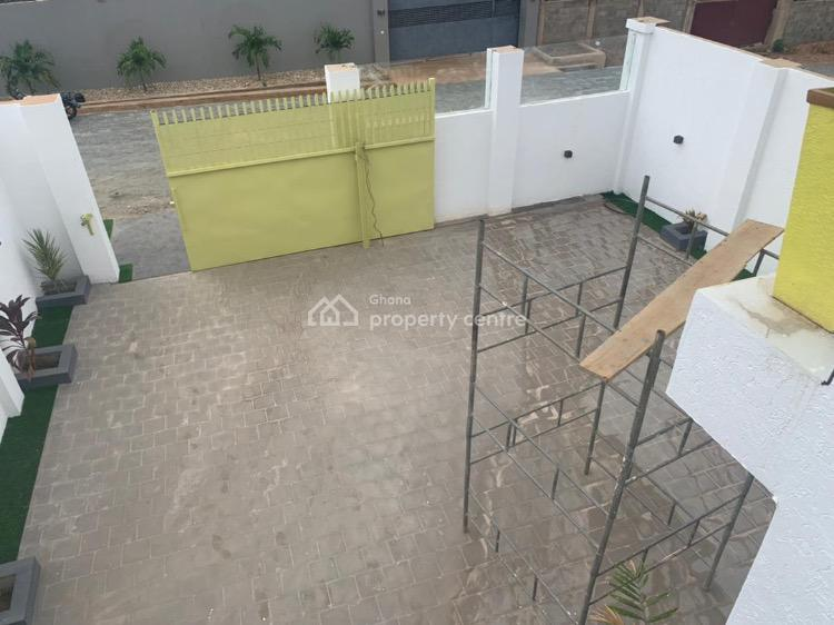 Four Bedroom House Located Negotiable, Ars East Legont Ars Ogbojo, East Legon, Accra, House for Sale