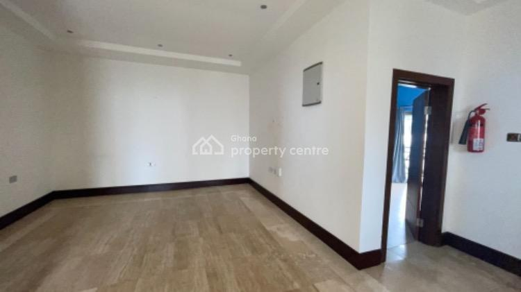 3 Bedroom Townhouse with Swimming Pool, Airport Residential Area, Accra, Semi-detached Duplex for Rent