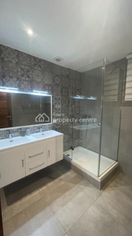 Furnished 3 Bedroom Apartment Now Letting, Airport Residential Area, Accra, Apartment for Rent
