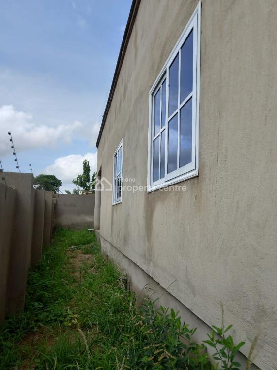 Executive 3 Bedrooms, Sokoban ( Asaago), Kumasi Metropolitan, Ashanti, House for Sale
