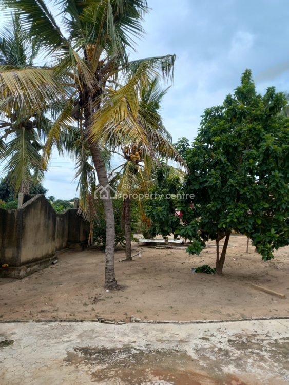 6 Bedrooms, Kumasi Metropolitan, Ashanti, House for Sale