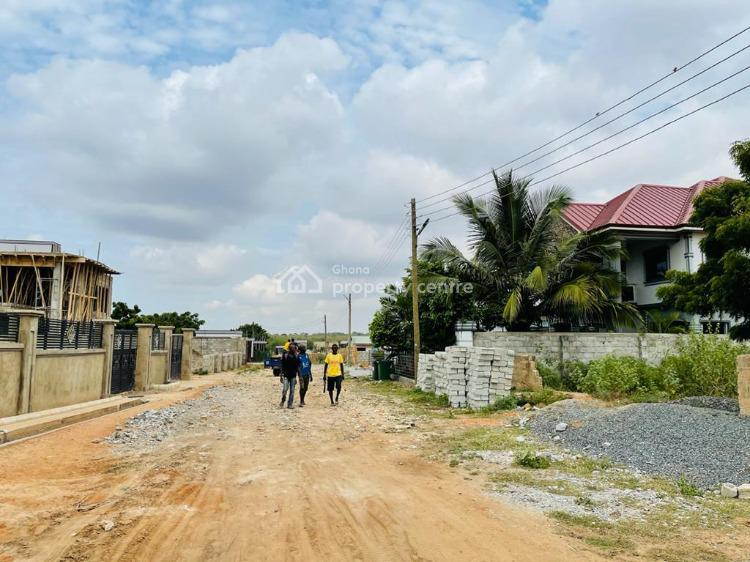 Freehold & Titled Plot, Circle, Accra Metropolitan, Accra, Mixed-use Land for Sale