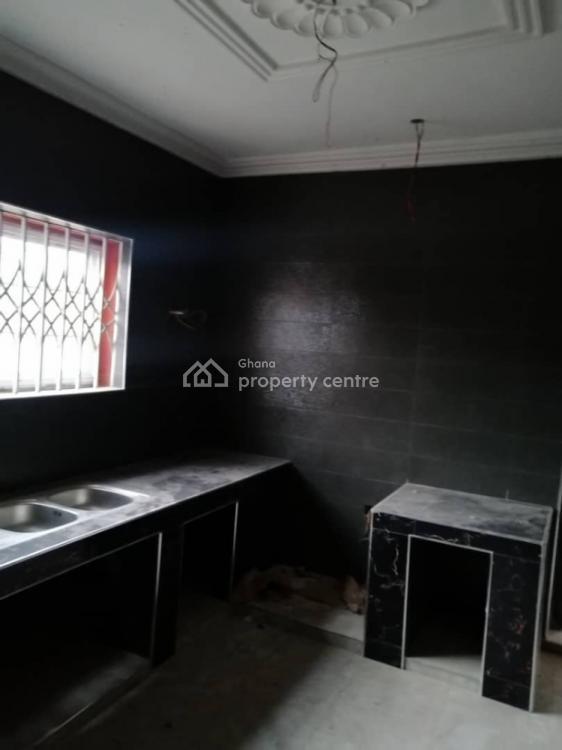Newly Built & Registered 7 Bedroom Storey House on 1.5 Plot, Kasoa, Awutu-senya East, Central Region, Detached Duplex for Sale