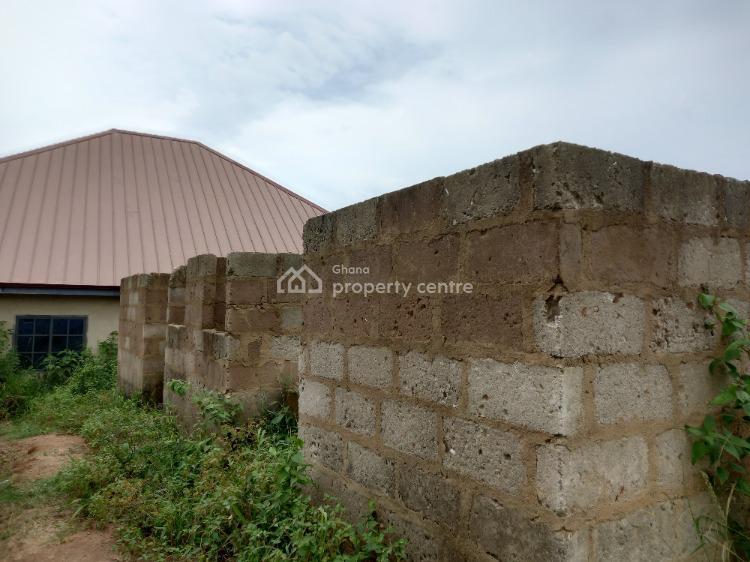 6 Bedrooms, Kenyasi Adwumam, Kumasi Metropolitan, Ashanti, House for Sale