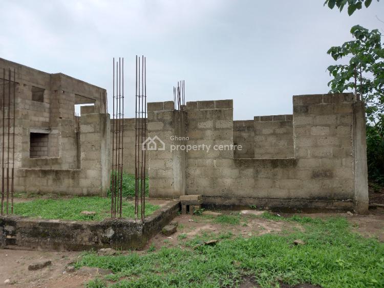 3 Bedrooms Story Building, Kenyasi Adwumam, Kumasi Metropolitan, Ashanti, House for Sale
