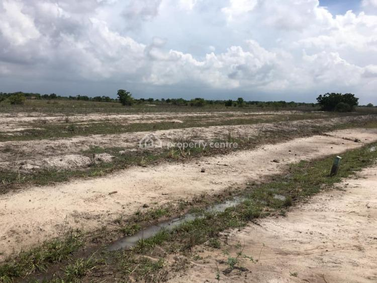 Lands at Peduase Near The Peduase Valley Resort, Quanor Road, Akuapim South Municipal, Eastern Region, Land for Sale